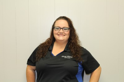 Amber Hernandez - Sales / Parts / Scheduling at SacVans Mobility