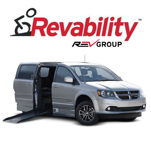 Revability Wheelchair Vans